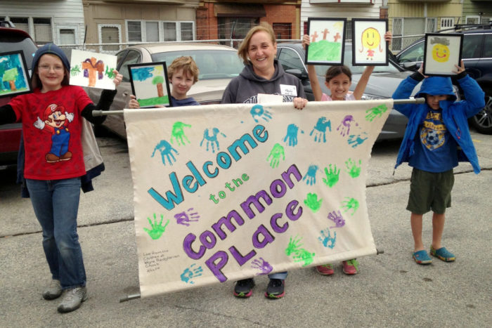Common Place Banner